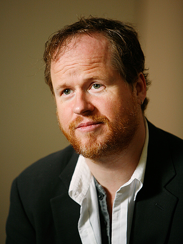 joss whedon young