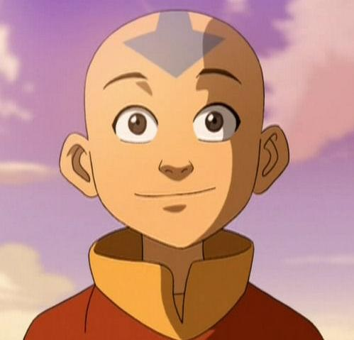 Aang says: Hey guys, I'm sorry the movie was bad. But watch the ...: tinyheroes.net/2010/07/04/why-the-last-airbender-fails