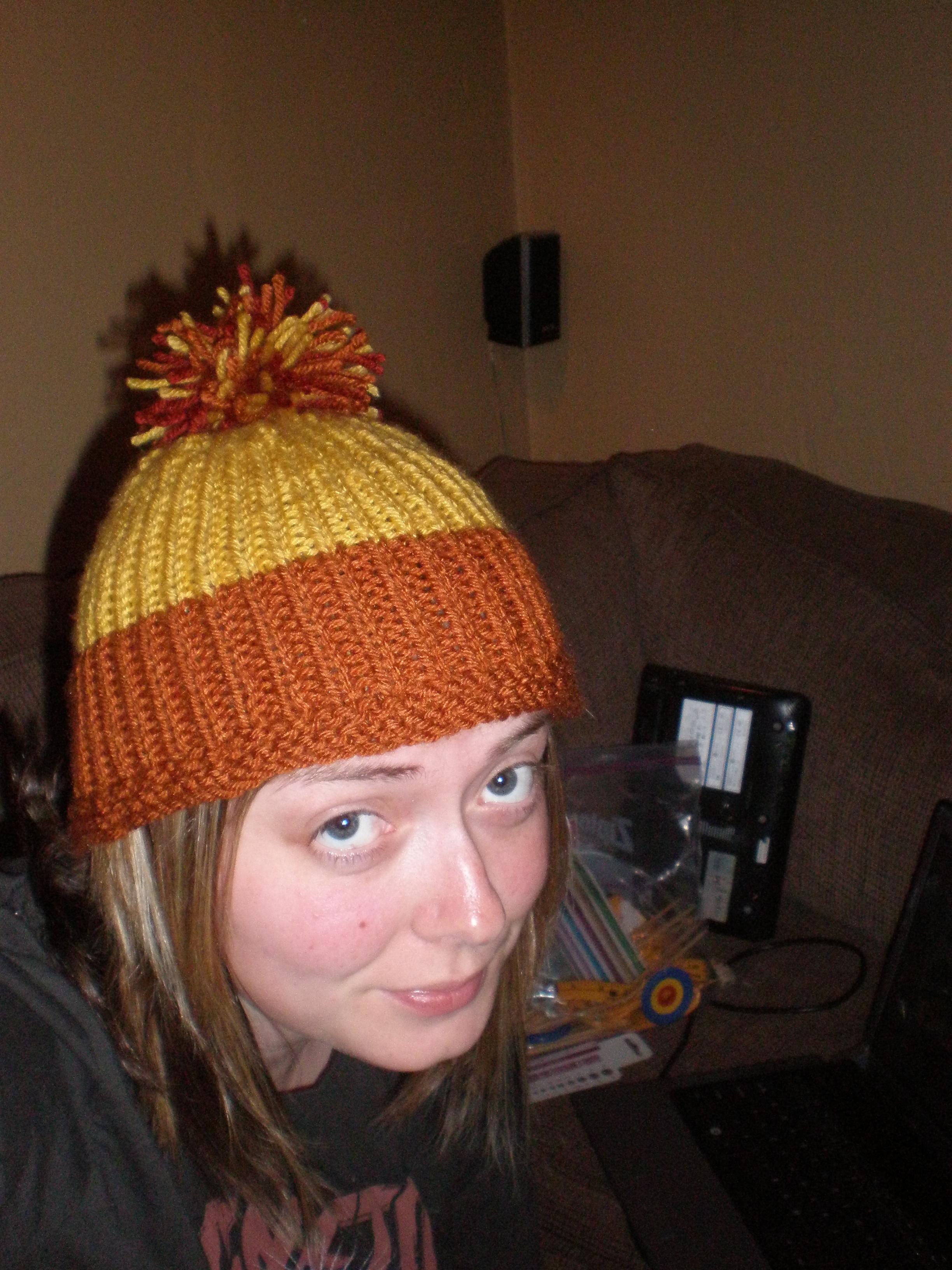 Jayne Cobb Hat: Installment One Tiny Heroes