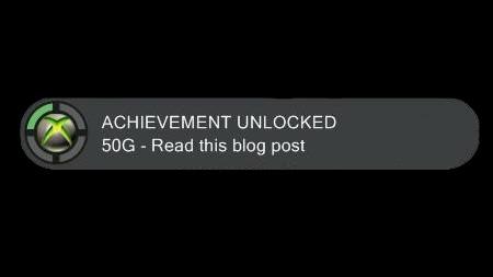 Goals Unlocked
