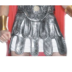 Rubber Armor Skirt