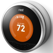 Nest Heating