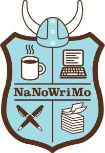 Nanowrimo symbol