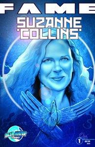 FAME Suzanne Collins Cover