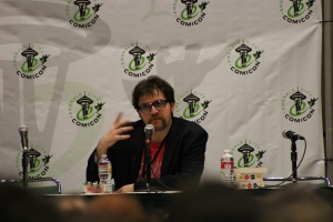Ernest Cline, Author of Ready Player One