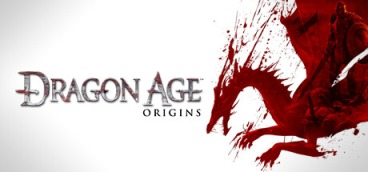 Dragon Age Origins header